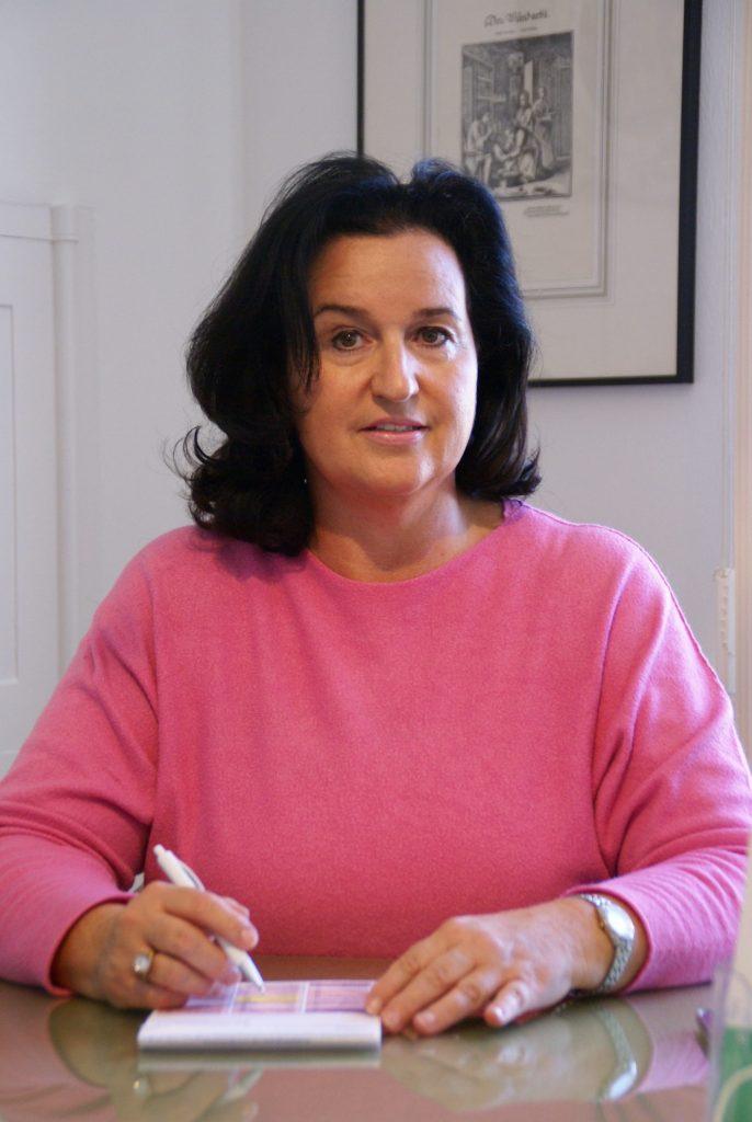Dr. Sabine Wied